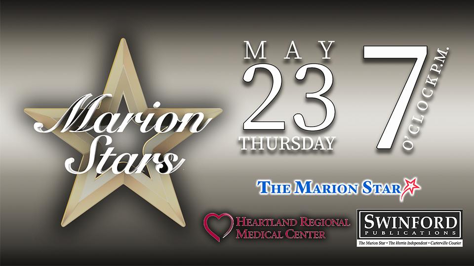 Marion Stars - May 23