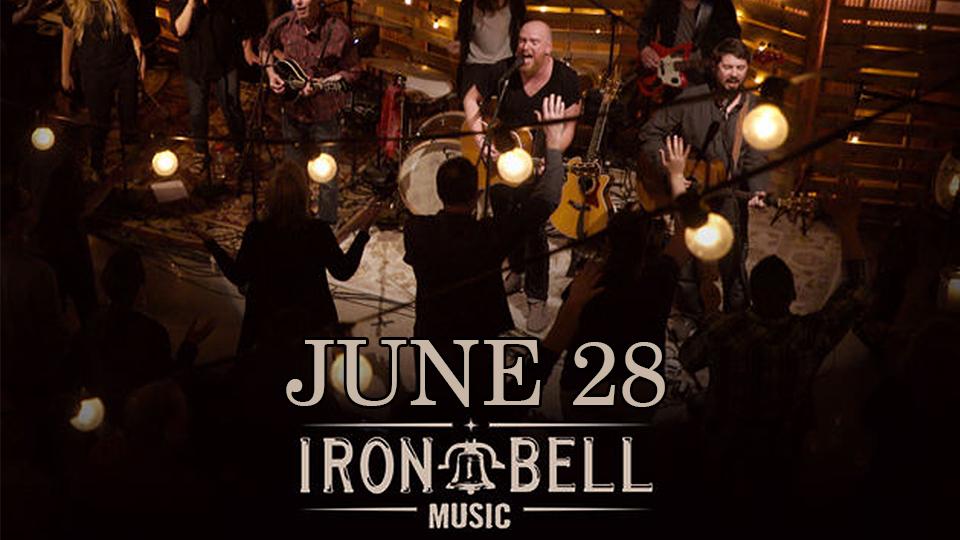 Iron Bell - June 28