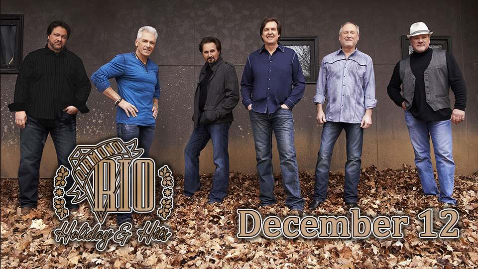 Diamond Rio - Dec 12