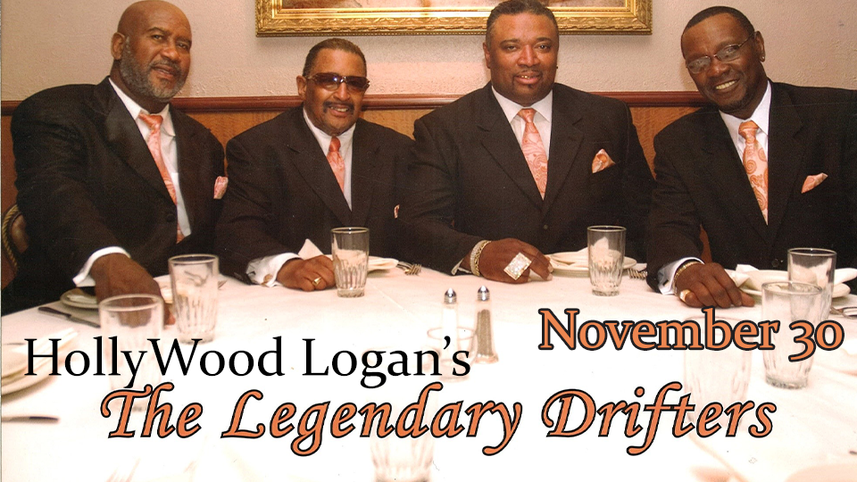Hollywood Logan's Legendary Drifters - November 30