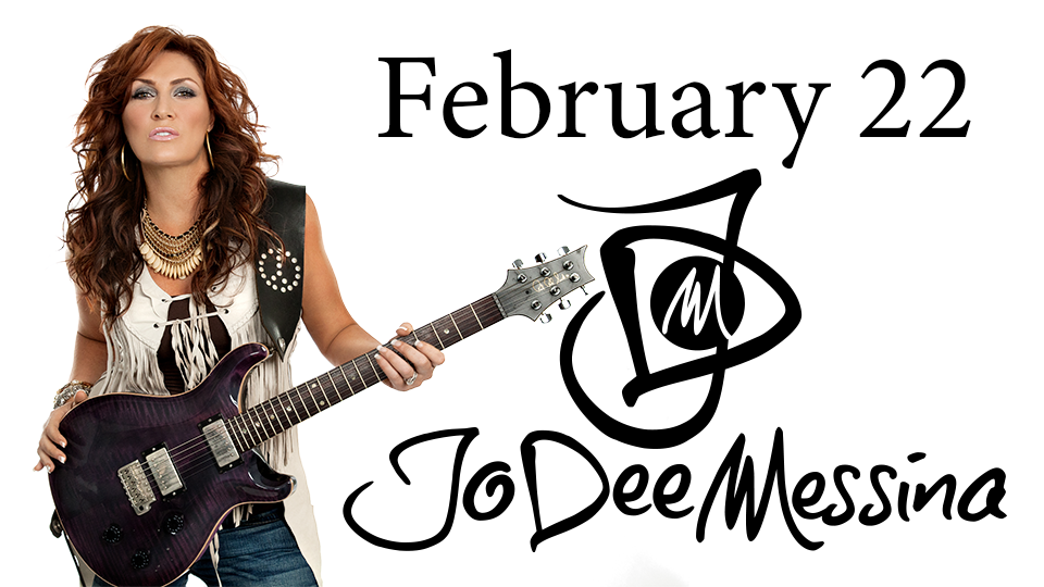 Jo Dee Messina - February 22