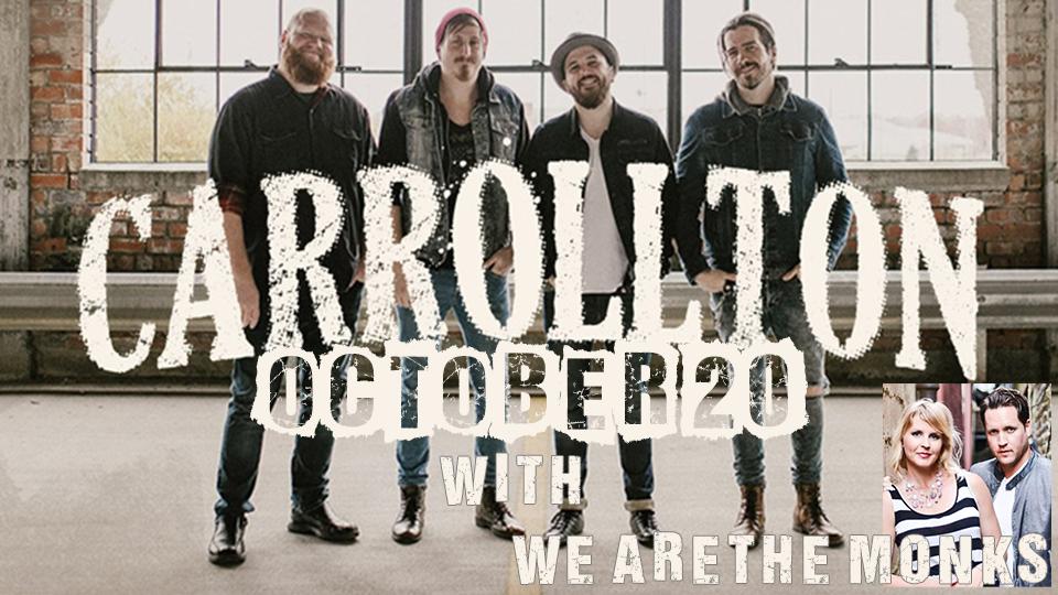 Carrollton - October 20