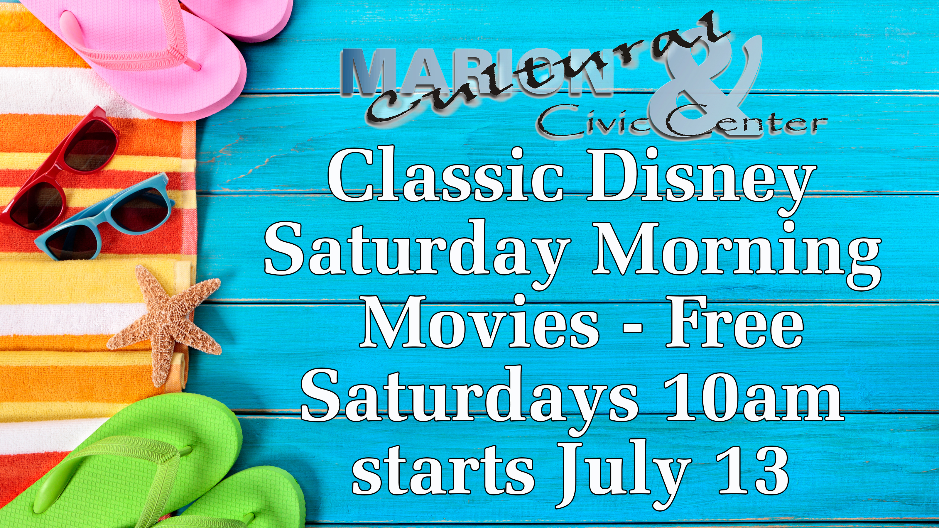 Free Classic Disney Saturday Morning Movies