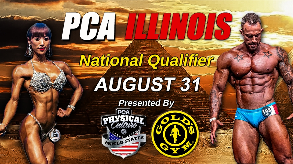 PCA Illinois - August 31