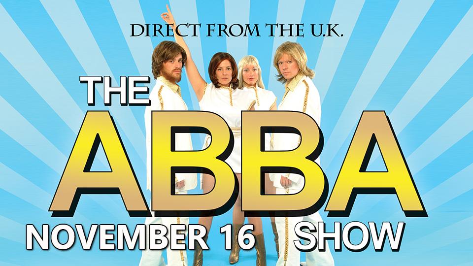 The ABBA Show - November 16