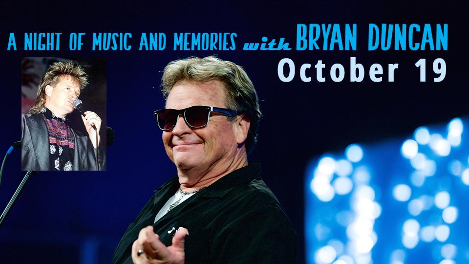 Bryan Duncan - October 19