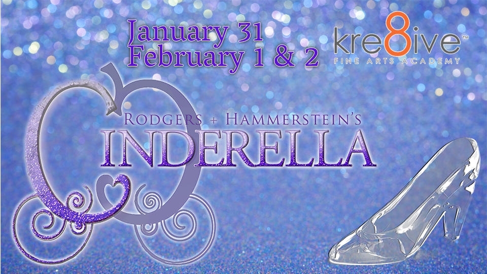 Cinderella - Jan 31 - Feb 2