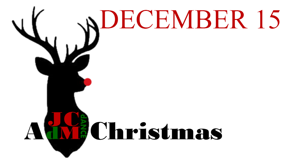 JCdM Christmas 2019 - December 15
