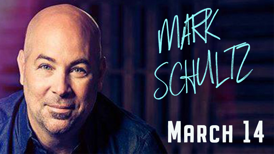 Mark Schultz - March 14